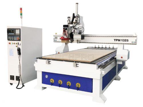 ATC CNC Router saw blade cutting machine