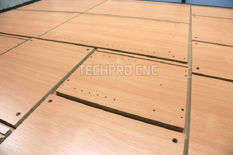furniturer industry nesting wood router machine projects