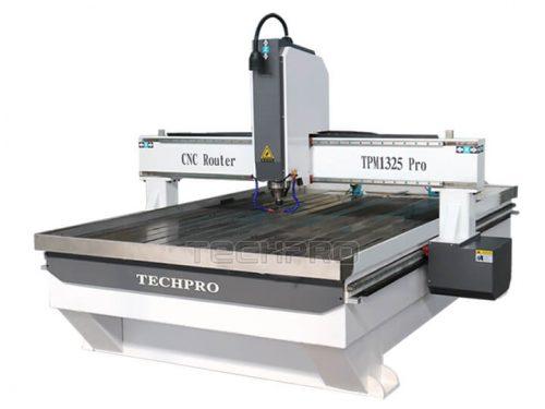 Industrial cnc router machine tpm1325pro