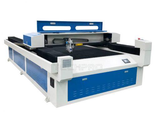 laser cutting machine for metal