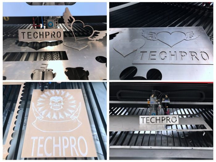 mixed laser cutter machine metal projects