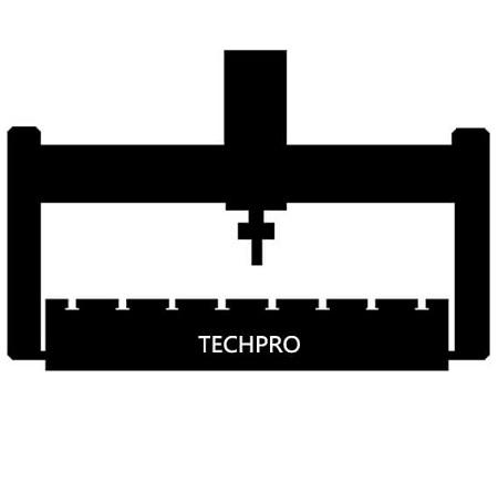 CNC Plasma cutting cutter metal cutter machine