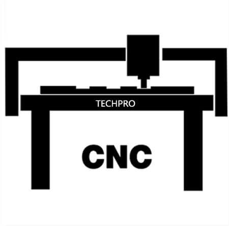 cnc oscillating knife cutter cutting machine for sale