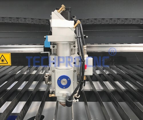 mixed metal laser cutting machine