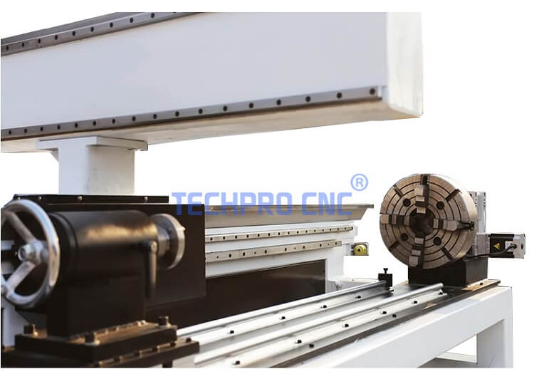 rotary-axis-cnc-router-4 axis