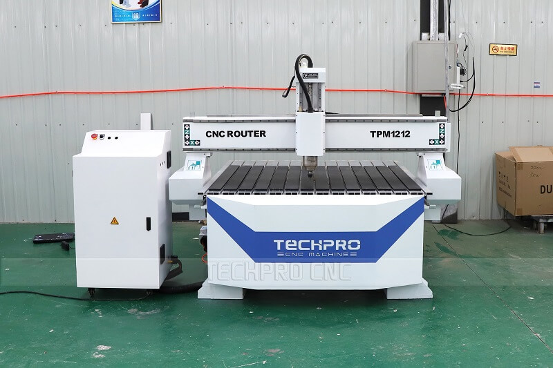 affordable cnc router machine table