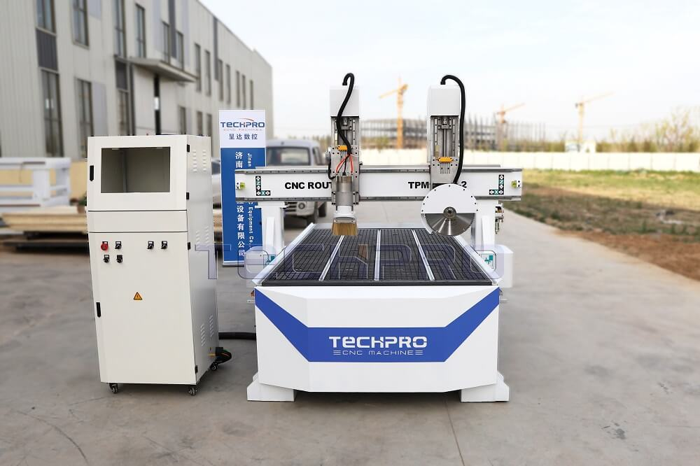 cheap cnc route with saw blade price