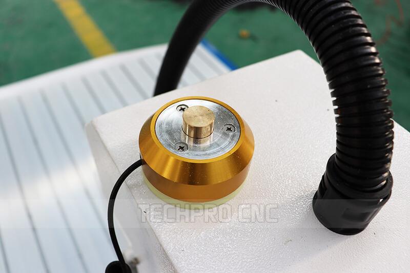 furniture industrial cnc router machine tools sensor