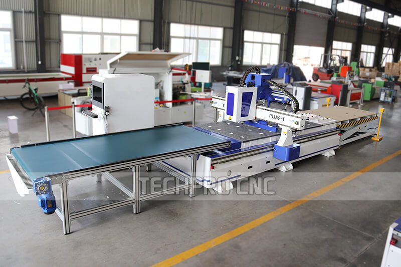 customized furniture cnc router