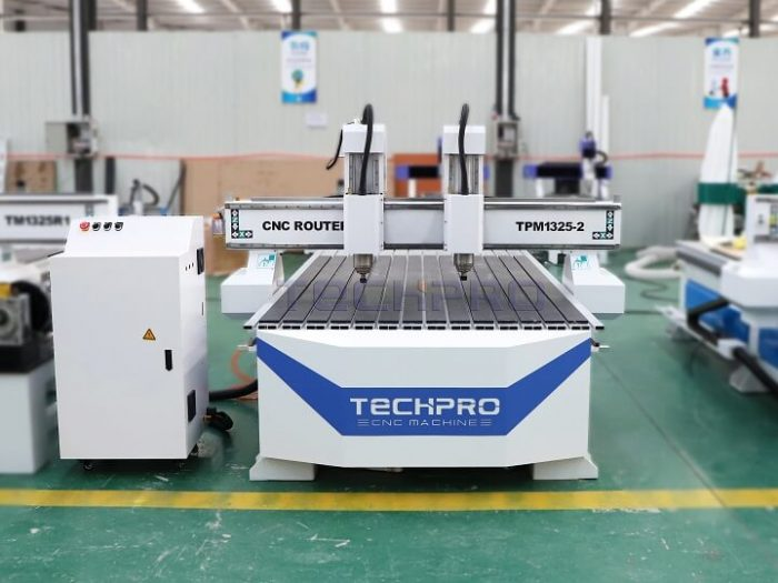 cnc router in stock