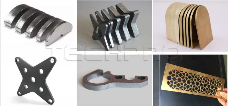fiber metal cutting projects